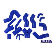 Szilikon szívócső TurboWorks Audi S4 A6 2.7 98-03